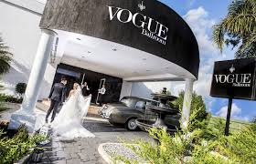 Vogue Ballroom - Wedding Reception & Function Venue Melbourne