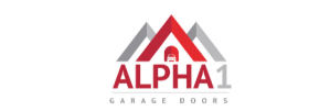Alpha1 Garage Door Service - Derby