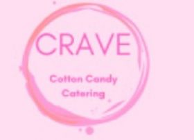 Crave Cotton Candy Catering