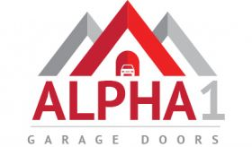 Alpha1 Garage Door Service - Santa Fe