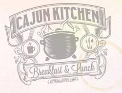 Cajun Kitchen Café