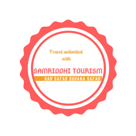 Samriddhi Tourism Pvt Ltd
