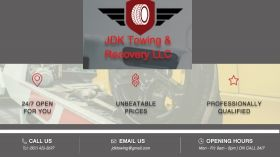JDK Towing & Recovery