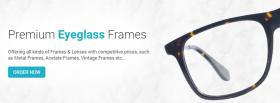 Frame & Lenses