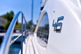 Rio Frio Yacht Lefkas