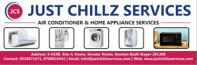 Just chillz services