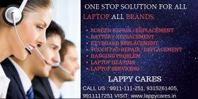 Laptop Service Center - Dell, HP, Lenovo, Acer, Asus