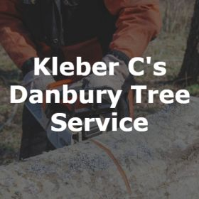 Kleber C's Danbury Tree Service