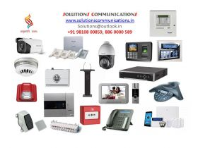 Solutions Communications