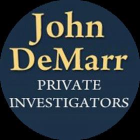 John A. DeMarr PI