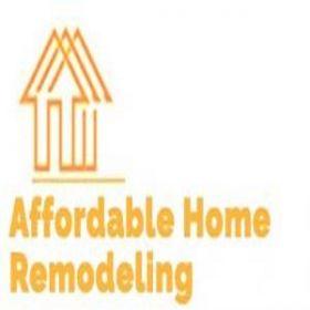 Affordable Home Remodeling