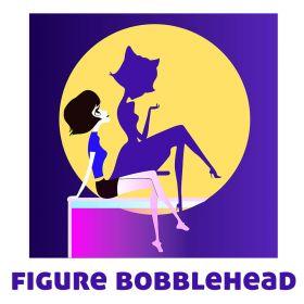 FigureBobblehead