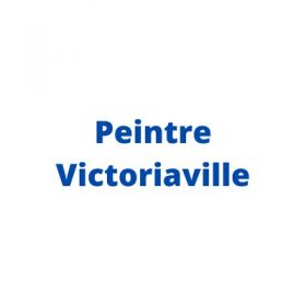 Peintre Victoriaville