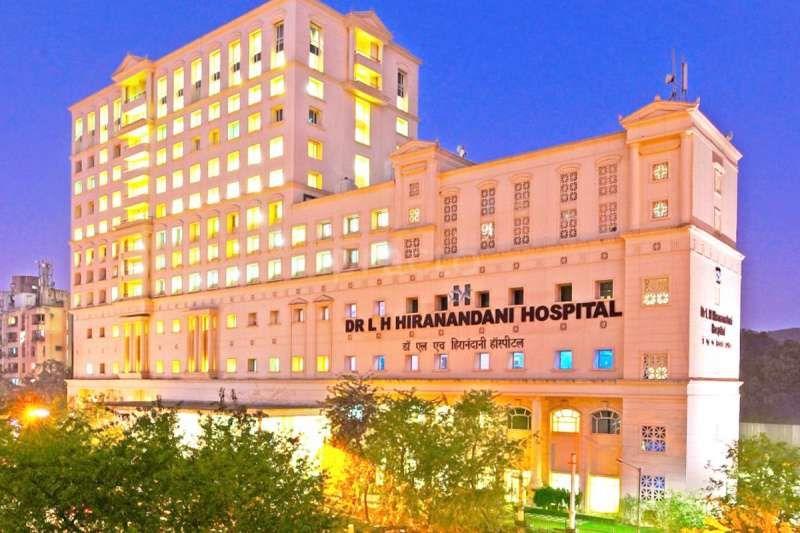 Dr L H Hiranandani Hospital