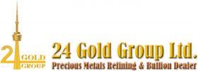 24 Gold Group Ltd.