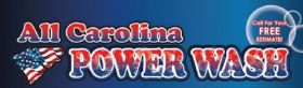 All Carolina Power Wash