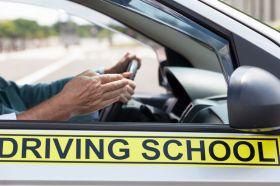 Wpg Driving School