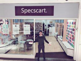 Specscart