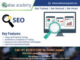 Atlas Academy