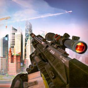 New Sniper Games - New Sniper Shooting 2020