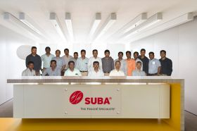 Suba Solutions Private Limited
