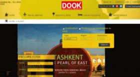 DOOK Travels Pvt Ltd