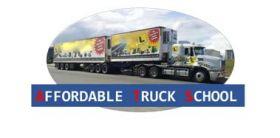 Affordable Truck School