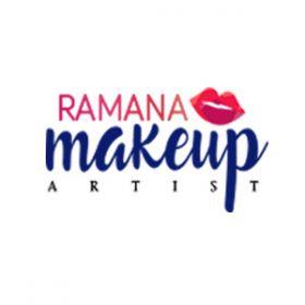 Ramana Makeup