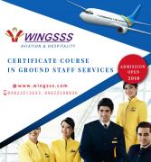 Wingsss Aviation & Hospitality