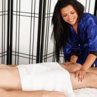 David Massage Service