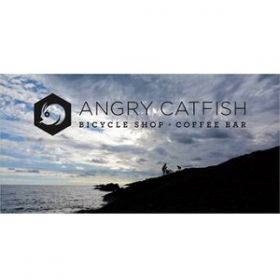 Angry Catfish Bicycle and Coffee Bar