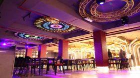 The Crystal Lounge & Bar Bikaner