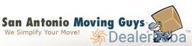 Movers in San Antonio