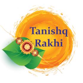 tanishq rakhi