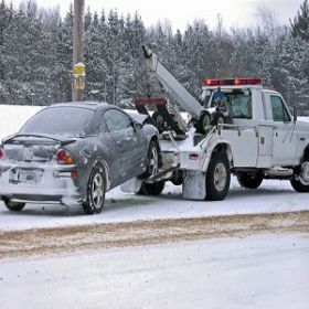 Tactical Towing Experts