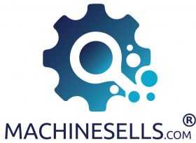 Machine sells