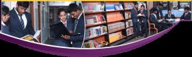 SESHADRIPURAM COLLEGE - Post Graduate Department of Commerce and Management - PGSPM