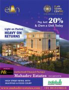 Mahadev Estates