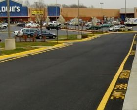 NVM Paving & Concrete, Inc