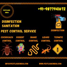 Pestlogic India