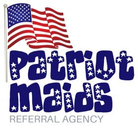 Patriot Maids