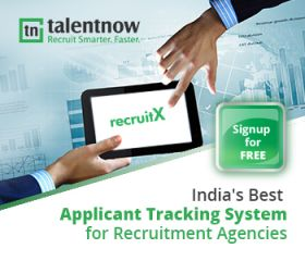 Talentnow Solution Service Pvt Ltd
