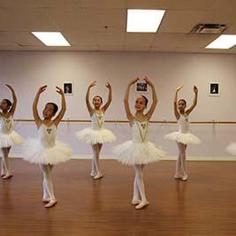Prima Ballet