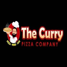 The Curry Pizza Company #2
