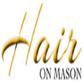 Hair On Mason