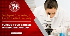 Choice Overseas Education