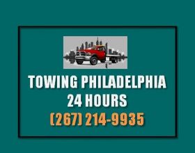 Towing Philadelphia 24 Hrs
