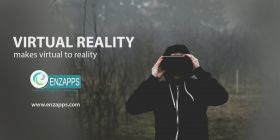 Virtual Reality and Augmented Reality Software Development company