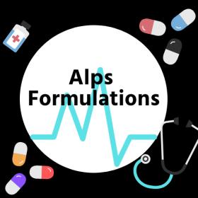 Alps Formulations