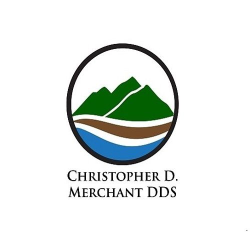 Christopher D. Merchant DDS